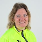 Lisette Klunder