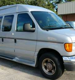 2007 ford econoline wagon stock mbda37798 wheelchair van for sale team adaptive [ 1920 x 1080 Pixel ]