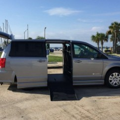 Wheelchair Van Parts Braun Chair Lift Vans For Sale In The Gulf Coast Team Adaptive New
