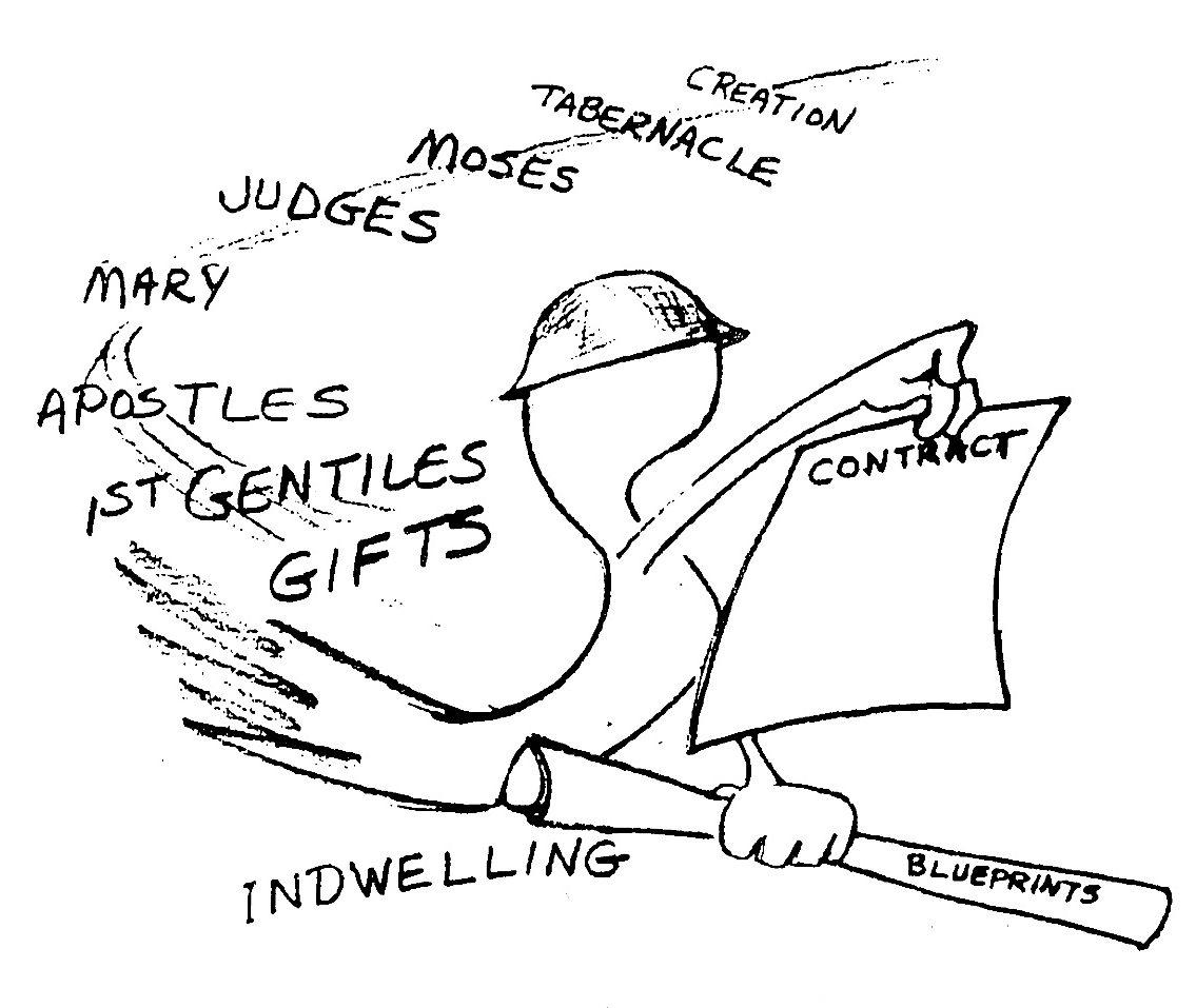 The Holy Spirit: Lesson 08