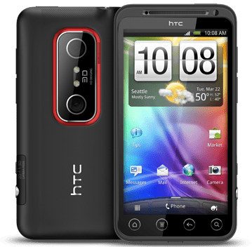 htc evo 3d manual various owner manual guide u2022 rh justk co Sprint HTC EVO 4G Bling Sprint HTC EVO 4G Cases