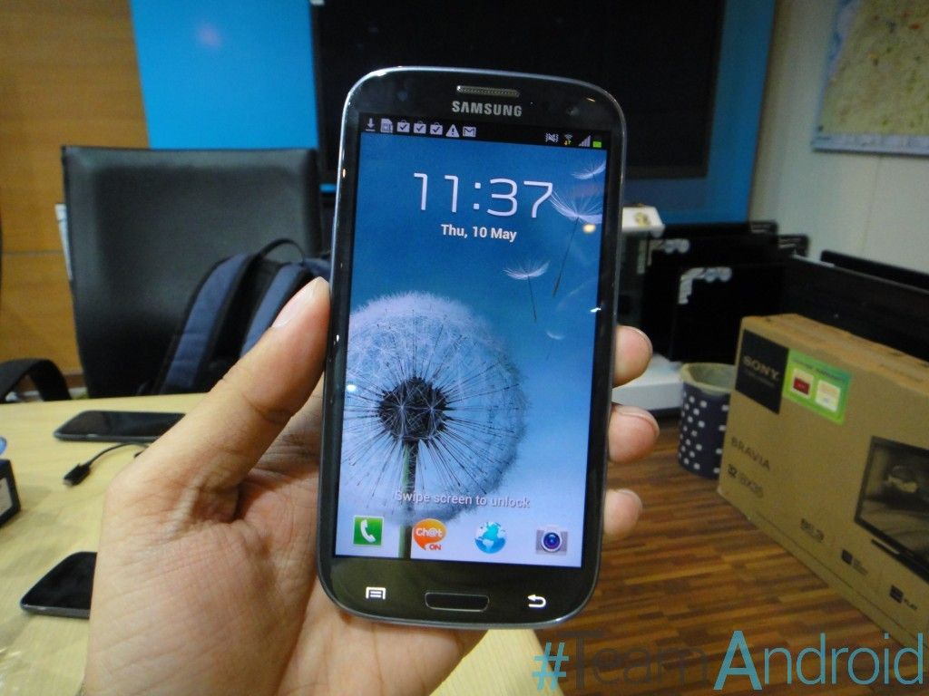 samsung galaxy s3 i9305 4.3 official firmware