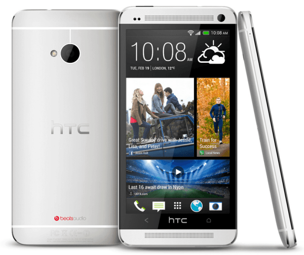Update HTC One to Android 4 4 KitKat KRT16S Custom ROM [How To