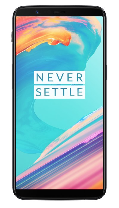 OnePlus 5T Technical Specifications