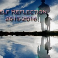 Self Reflection and Goal Setting - 2015-2016