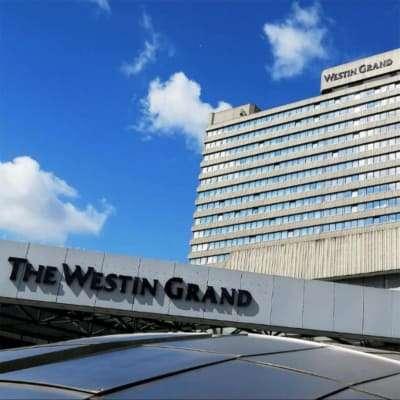 The Westin Grand Munich
