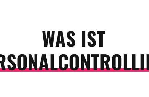 Was ist Personalcontrolling?
