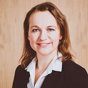 Petra Öllermayr, Österreichische Bundesforste