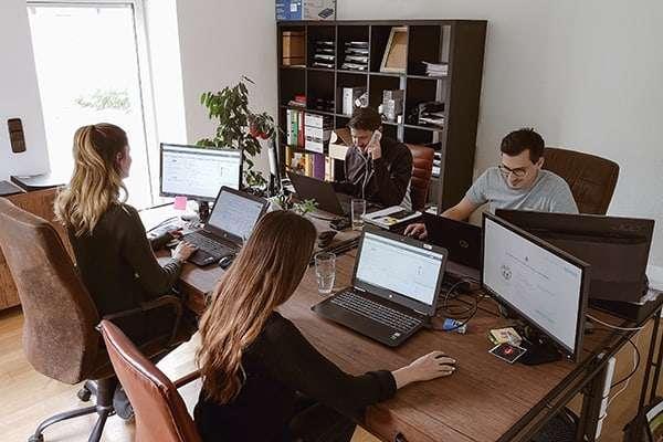 teamazing arbeitet mit Joinpoints