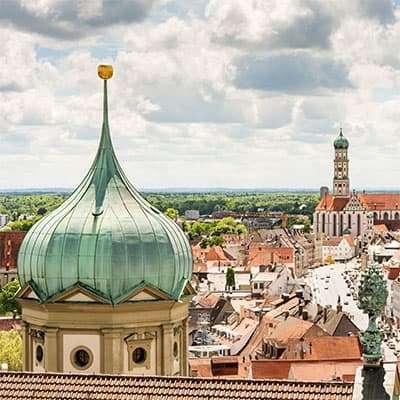 City-Challenge Augsburg