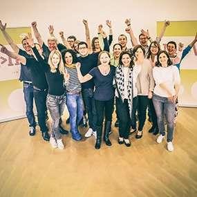Workshop Empower Your Team