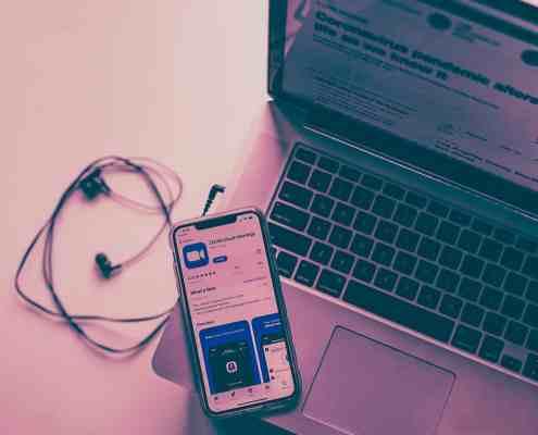 5 Tipps für das perfekte Online Meeting