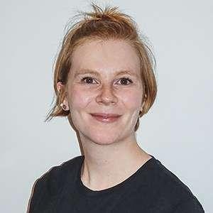 Portrait Monika Golling