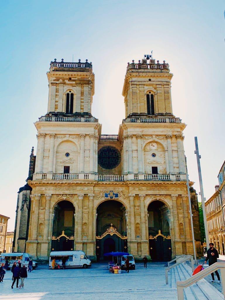 église auch