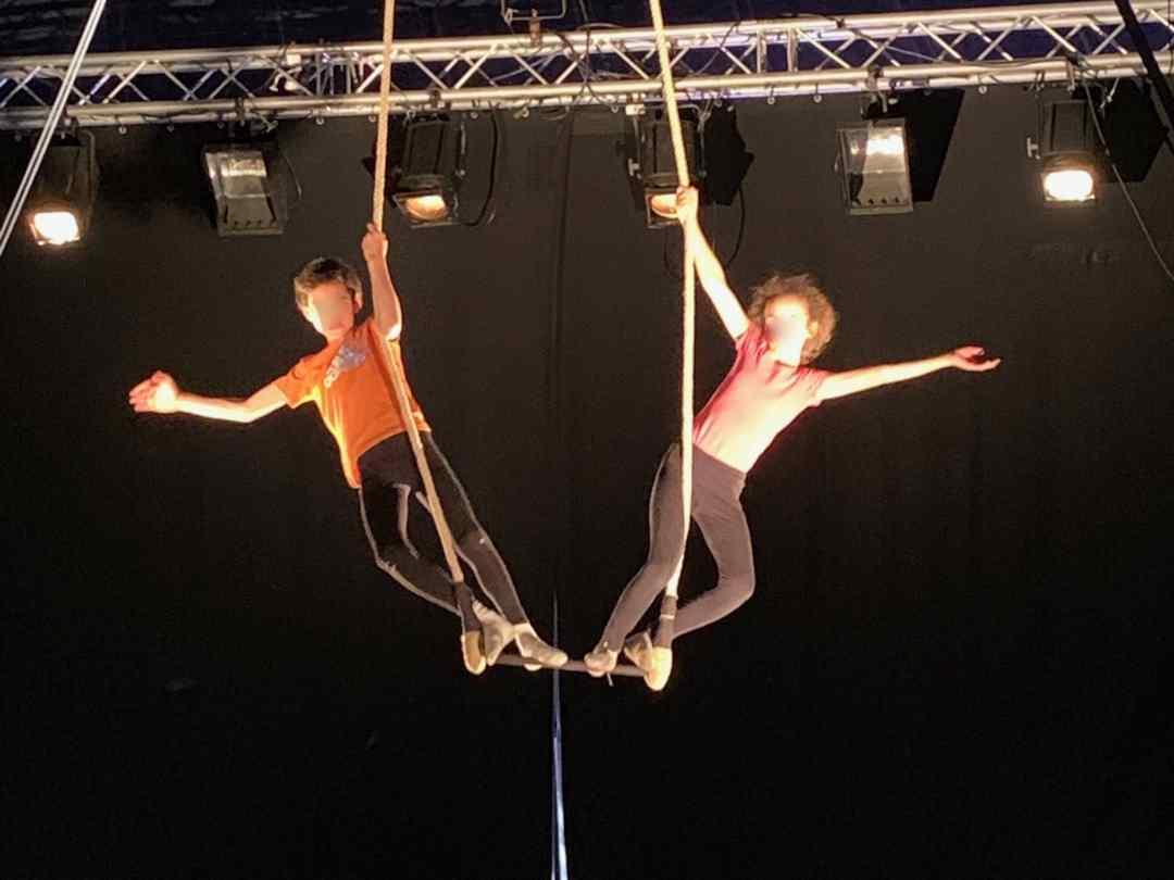 Festival Pirouette Circaouette