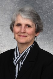 Peggy Mohr