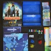 Pandemic – Overview
