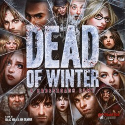 Dead of Winter - Cover