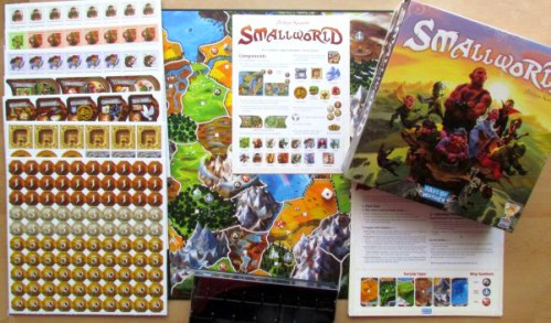 Small World – Overview