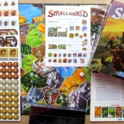 Small World - Overview