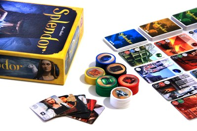 Splendor – Overview