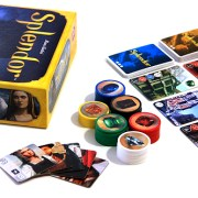Splendor - Overview
