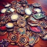 Android Netrunner – Counters