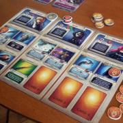 Arcadia Quest - Cards