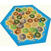 Catan 5th Edition 5-6 Player - Board