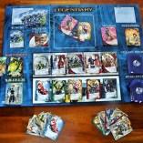 Legendary - Overview