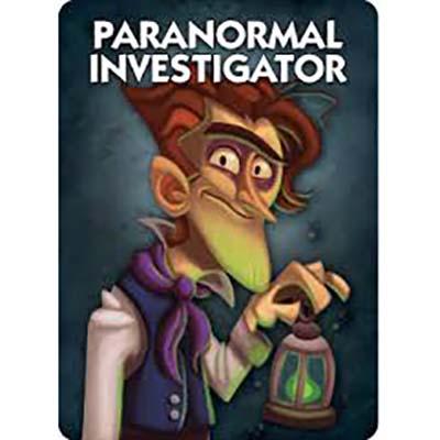 One Night Ultimate Werewolf Daybreak – Paranormal Investigator