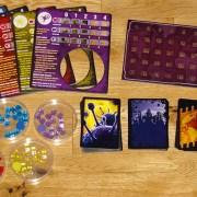 Pandemi Contagion - Components