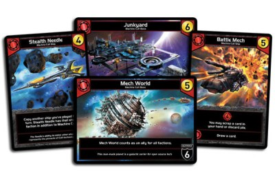Star Realms – Cards