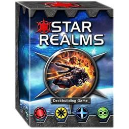 Star Realms - Full Cover