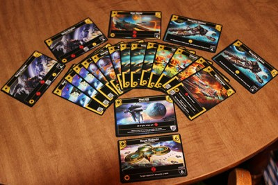 Star Realms – Gameplay
