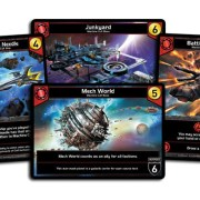 Star Realms - More Cards