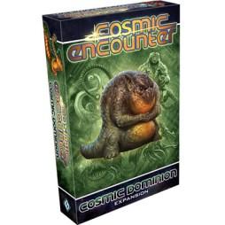 Cosmic Encounter Cosmic Dominion - Cover