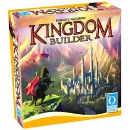 Kingdom Builder - Cover