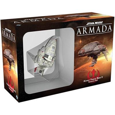 Star Wars Armada Assault Frigate Mark 2 - Cover
