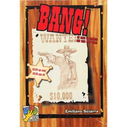 Bang 4th Edition - Cover