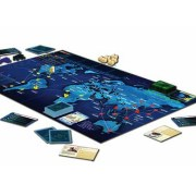 Pandemic Legacy (Blue) - Overview