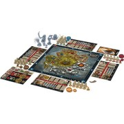 Blood Rage - Overview