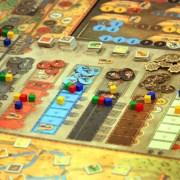 Orleans - Gameplay