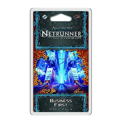 Android Netrunner – Business First