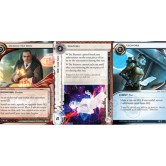 Android Netrunner – Honor and Profit – Cards