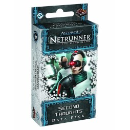 Android Netrunner – Second Thoughts