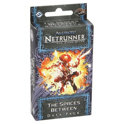 Android Netrunner – The Spaces Between