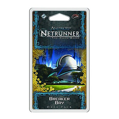 Android Netrunner - Breaker Bay