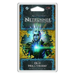 Android Netrunner - Old Hollywood