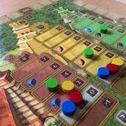 Tzolkin The Mayan Calendar - Gameplay